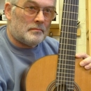 Roger Williams Guitar Maker